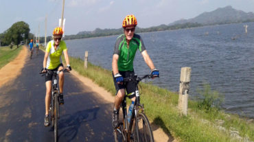 Things to do in Sri lanka cycling