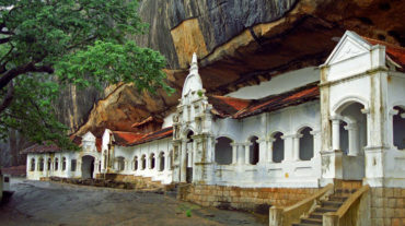 Place to see in Sri Lanka