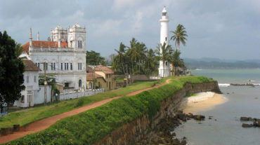Place to see in negombo
