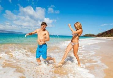 Sri Lanka Beach Holidays
