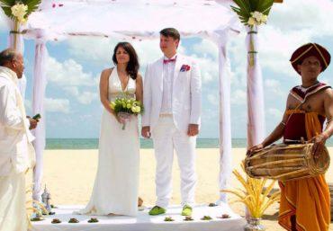 Sri Lanka wedding & Honeymoon